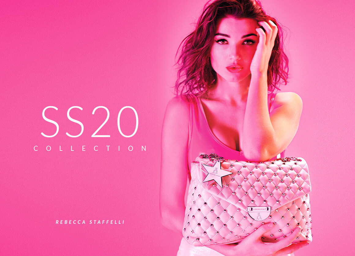 SS2020 collection