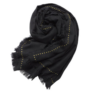 AMERICAN BEAUTY - Pashmina Gold
